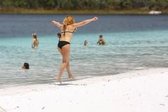 Gymnastics on the Beach-4889 (Andrew Panshin) Tags: people gymnastics beach island fraserisland queensland australia canon5dmk3 canon70200mm