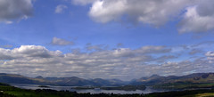 5 Miles Wide (Brian Travelling) Tags: lochlomond sky landscape scotland scenery scenic outdoor beauty beautiful serene