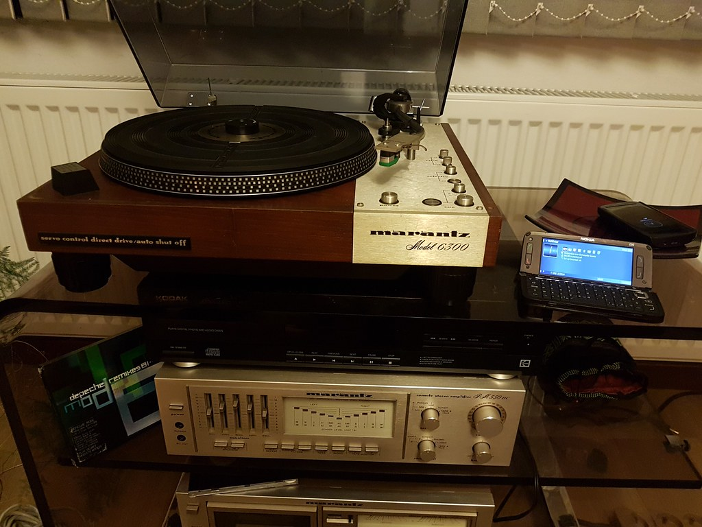 The World's Best Photos of 6300 and marantz - Flickr Hive Mind