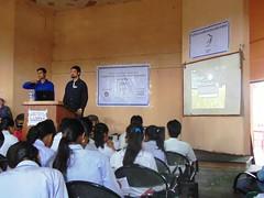 Workshop On Amateur Tools In Astronomy (WATA) 2016, Janakpur