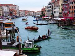 Grand Canal (Canal Grande), Venice (Dimitris Graffin) Tags: βενετία ヴェネツィア venice venezia
