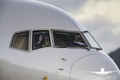 American Airlines B757-200_AH3V5596 (RJJPhotography) Tags: sxm princessjulianainternationalairport tncm saintmaarten caribbean