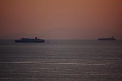 IMG_4896 (Ploigos) Tags: sounio capesounio athens attiki greece sunset sky sea saronikos saronicgulf boats sailingboat