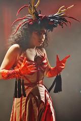 Burlesque, Sony A77 MK 2, Lion D'Or, Montréal, 14 January 2017 (41) (proacguy1) Tags: burlesque sonya77mk2 liondor montréal 14january2017
