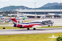 PAWA MD-83_AS5J2009 (RJJPhotography) Tags: sxm tncm princessjulianainternationalairport caribbean vacation