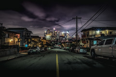 Streets of LA (mcalma68) Tags: losangeles nightphotography streets cityscape urban skyline