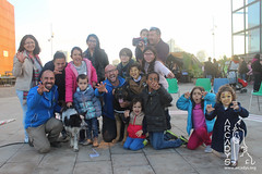 "Charla de Motivación infantil en las jaimas del Bioparc • <a style=""font-size:0.8em;"" href=""http://www.flickr.com/photos/145784091@N07/31934025985/"" target=""_blank"">View on Flickr</a>"