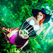 Sorceress | DRAGON'S CROWN cos Citrus Heart