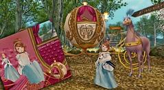 Florzinha #0149 (Blog da Jasmini) Tags: vivakids {moose} secondlife toddleedoo kids gacha princess