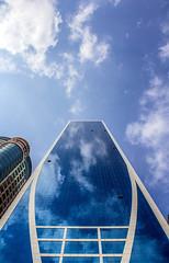  Aspin Tower (H31157r0M) Tags: aspin aspintower skyskraper uae dubai adnansaffarini sky tallest architecture небоскрёб оаэ дубай небо архитектура здание building sheikhzayedroad canon