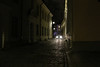 night (Olli.Dr) Tags: night city lights lanterns shadow road car architecture moving canon