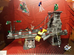 20170119_144639 (COUNTZERO1971) Tags: lego london legostore leicestersquare toys buildingblocks brickculture