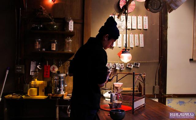 嘉義_秘氏咖啡