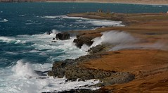 Winter Returns IMG_0868 (Ronnierob) Tags: stormyseas sumburgh shetlandisles