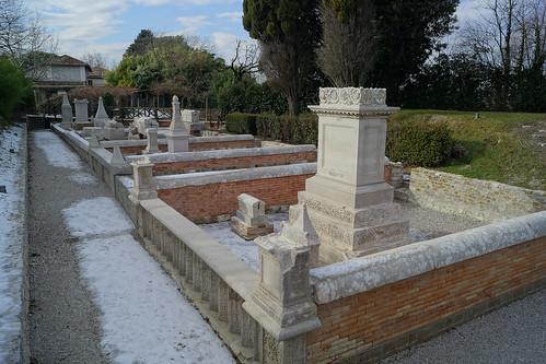Roman Burial Ground