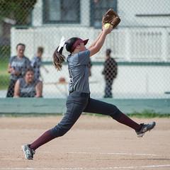 Girls JV High School Softball (mark6mauno) Tags: pitcher torrancehighschooltartars torrance high school tartars panamericanpark pan american park 2017 softball girls jv nikkor 200400mmf4gvrii nikond4 nikon d4