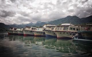 41/365 Shihmen Reservoir