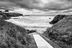 Le Croisic (http://arnaudballay.wix.com/photographie) Tags: 2017 février nikond610 lecroisic paysdelaloire france fr bretagne tempetezeus tempete beach plage labaule guerande loireatlantique brittany mer