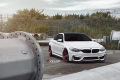 BMW F82 M4 with Velos S3 Wheels (WheelsPRO) Tags: bmwf82m4withveloss3wheels bmwf82m4 bmw f82 m4 bmwwheels veloswheels wheelspro ukraine russia kazakhstan kiev drive2 vehicle rim smotra киев wheels wheel rims car customwheels sportcar tuning concave диски wheelshop ukr accuair bodykit литыедиски бмв