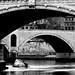 Ponti sul Tevere, Roma