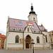 Croatia-00534 - St. Mark's Church