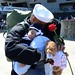 USS John C. Stennis homecoming [Image 3 of 6]