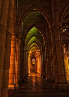 48/100 - Through The Arches