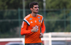 Treino do Fluminense - 21/08/2015 (Fluminense F.C.) Tags: laranjeiras fluminense treino juliocesar nelsonperez brasileiro2015
