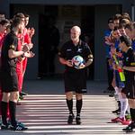 Petone FC v Napier City Rovers 2