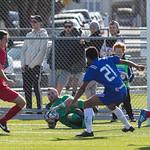 Petone FC v Napier City Rovers 23