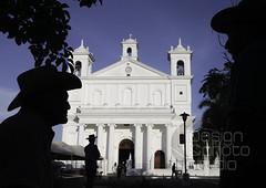 Suchitoto (Giovanni Cuadra) Tags: arquitectura edificio iglesia elsalvador fotografia turismo suchitoto elsalvadorimpresionante