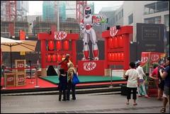 150913 Sunday Outing 25 (Haris Abdul Rahman) Tags: leica sunday streetphotography malaysia kualalumpur bukitbintang leicamp summiluxm35 pavilionkualalumpur wilayahpersekutuankualalumpur harisabdulrahman harisrahmancom