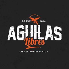 Aguilas-Libres