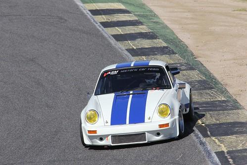 Porsche 3.0L RS