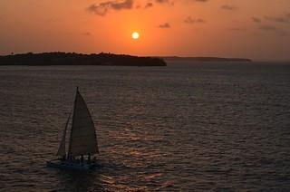 O Barco Além do Sol