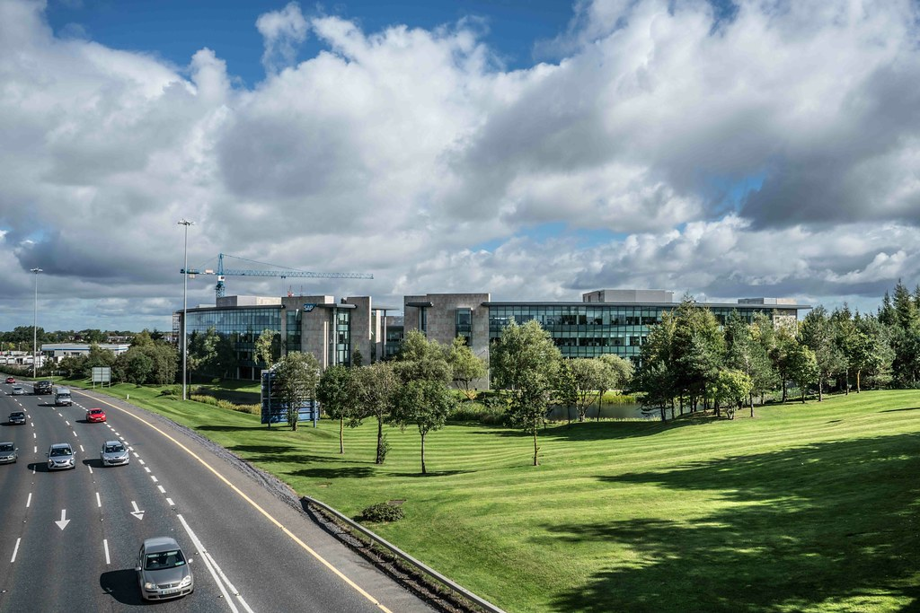 VISIT TO CITYWEST [SEPTEMBER 2015] REF-1085592