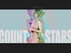 Sulli Counting Stars Edit (Shii s2) Tags: fx edit kpop sulli