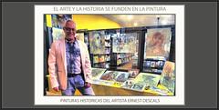 PINTURAS-HISTORIA-HISTORICAS-PINTURA-ARTE-MILITAR-HISTORICO-EXPOSICION-ARTISTA-PINTOR-ERNEST DESCALS-2 DE PIQUES-FIRA MEDITERRNEA-MANRESA-CATALUNYA (Ernest Descals) Tags: pictures barcelona news art history painting personatges artwork paint arte paintings noticias catalonia fotos artistas painter soldiers pasear catalunya historia painters cultura carrers pintor catalua cultural calles pintura pintores pintar cuadros exposicion artistes pinturas artista centrohistorico escaparates manresa pintures cartago personajes soldados anibal exposiciones segundaguerramundial exposici aparador soldats protagonistas mostrar 1714 antigedad alejandromagno exposicions aparadors exponer historicos noticies pintors espartanos lutwaffe artemilitar ernestdescals pinturamilitar pinturahistorica pintorernestdescals firamediterrnea firamediterrnia guerradesucesion pinturashistoricas 2depiques qyadres pintureshistriques