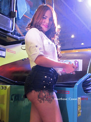 Bridget Villanueva Suarez (Next Base ™ Taishi) Tags: world city phil center bridget santos trade pasay construct villanueva suarez 2015 czeon
