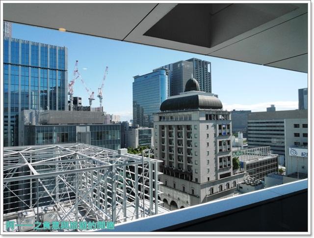 大阪厄爾瑟雷酒店梅天住宿日本飯店夢幻少女風image029