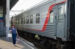 Trans-Siberian: Khabarovsk to Ulan Ude (Chris da Canha) Tags: trip travel train russia tracks streetphotography rail railway russian transsiberian khabarovsk travelphotography ulanude transsibarianrailway