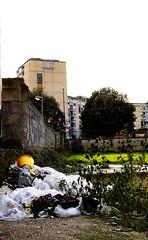 _DSC4296 (Parritas) Tags: street city streetart eye lost hope graffiti justice calle faith poor napoli napoles mafia scuola libert pobreza secondigliano arteurbano camorra scampia