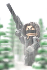 The Winter Soldier (tomtommilton) Tags: trees winter snow cold macro film america comics movie toy soldier toys gun lego seasonal civilwar captain hero superhero comicbooks movies snowing heroes minifig minifigs superheroes marvel supermacro barnes mcu bucky avengers snowscape assassin snowscene minifigure afol minifigures