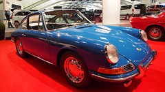1966 Porsche 911 '302 982' 4 (Jack Snell - Thanks for over 26 Million Views) Tags: auto show ca wallpaper art cars wall vintage paper san francisco display 911 center 1966 international porsche collectible moscone 8th 302 982 excotic jacksnell707 jacksnell accadomy