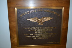 2015-12-03-Home Depot-Knickerbocker-plaque (Services for the UnderServed) Tags: walter home painting back team great kerry giving depot fixing hayes volunteer job sus veterans generous knickerbocker susincnyc balduccini
