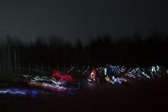 Lantern Procession (mybestphotonet) Tags: light painting lantern procession lampion lampionnenoptocht