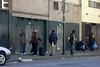SF Tenderloin 1 (Parto Domani) Tags: california usa america golden casa san francisco state united homeless poor states tenderloin povertà senza povero poveri