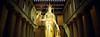 Nashville Parthenon (bior) Tags: nashville tennessee proimage100 kodakproimage100 proimage kodakproimage kodakfilm xpan xpanii hasselbladxpanii hasselblad statue athena parthenon nashvilleparthenon