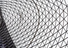 Die Spinne (_LABEL_3) Tags: fenster frankogehry kuppel architektur architecture window berlin deutschland de