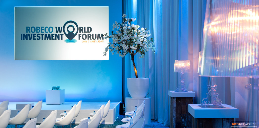 Robeco World Investment Forum